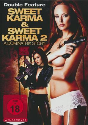 Sweet Karma (2009) / Sweet Karma 2 (2010) - Double Feature (2 DVDs)