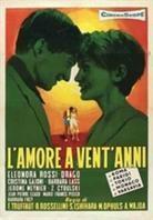 L'amore a vent'anni - L'amour à vingt ans (1962)