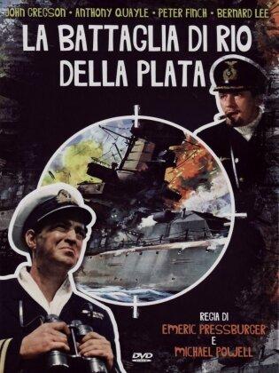 La battaglia di Rio della Plata (1956)