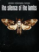 The silence of the lambs (1991) (Limited Edition, Steelbook, Blu-ray + DVD)