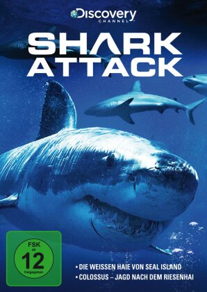 Shark Attack - (Discovery Channel)