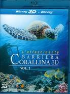 L'affascinante barriera corallina - Vol. 1