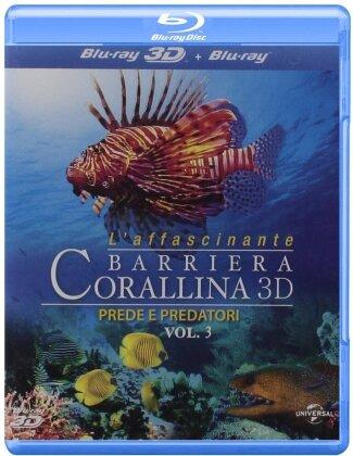 L'affascinante barriera corallina - Vol. 3 - Prede e predatori