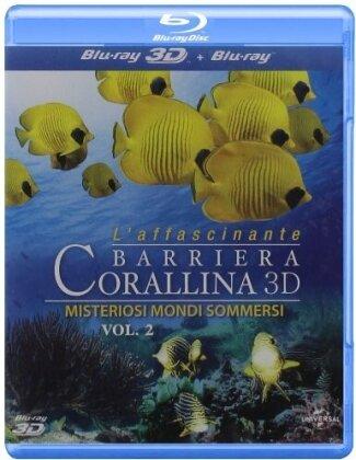 L'affascinante barriera corallina - Vol. 2 - Misteriosi mondi sommersi