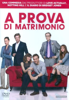 A prova di matrimonio (2013)