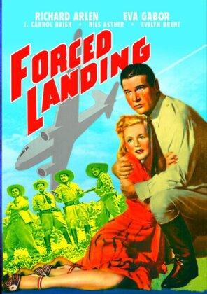 Forced Landing - Forced Landing / (B&W) (1941) (s/w)