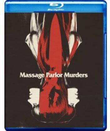 Massage Parlor Murders (1972) (Blu-ray + DVD)