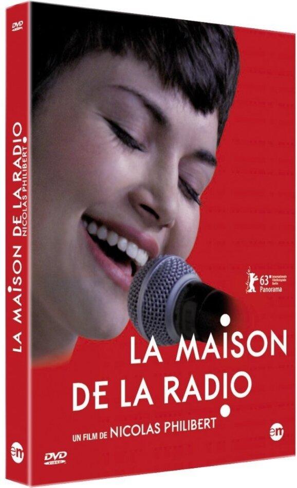 La maison de la radio (2013)