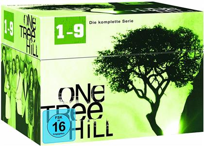 One Tree Hill - Die komplette Serie (49 DVDs)
