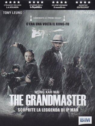The Grandmaster - Yi dai zong shi (2013)