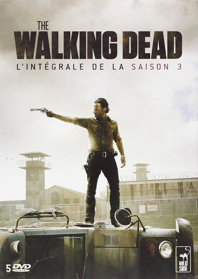 The Walking Dead - Saison 3 (5 DVDs)