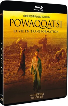 Powaqqatsi - La vie en transformation (1988)