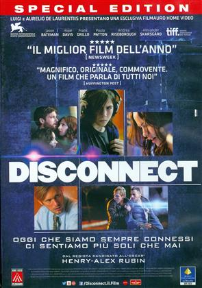 Disconnect (2012) (Special Edition)