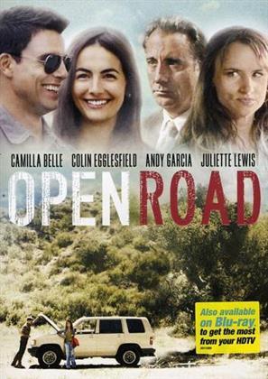 Open Road (2013)