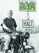 The great escape (1963) (Limited Edition, Steelbook)
