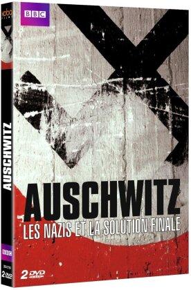 Auschwitz - Les Nazis et la solution finale (BBC, 2 DVDs)