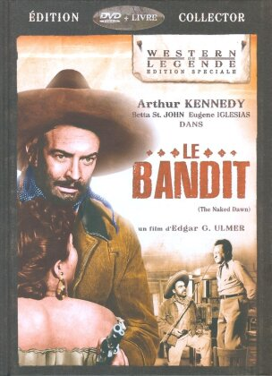 Le bandit (1955) (Collector's Edition, DVD + Buch)