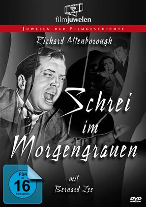 Schrei im Morgengrauen - The man upstairs (1958) (1958)
