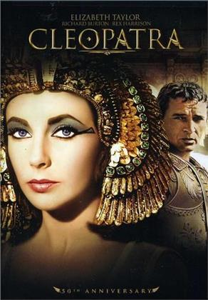 Cleopatra (1963) (50th Anniversary Edition, 2 DVDs)