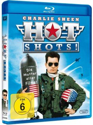 Hot Shots - Die Mutter aller Filme (1991)