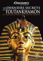 Les derniers secrets de Toutankhamon (Discovery Channel, 2 DVDs)
