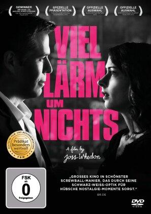 Viel Lärm um nichts - Much Ado About Nothing (2012)