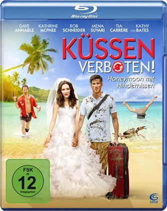 Küssen verboten! - Honeymoon mit Hindernissen (2011)