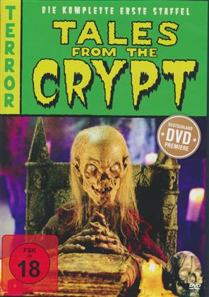 Tales from the Crypt - Staffel 1