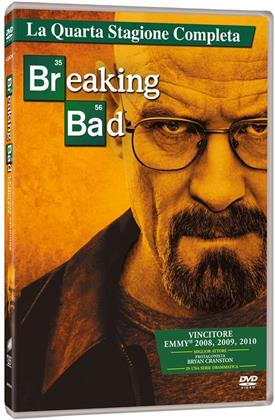 Breaking Bad - Stagione 4 (4 DVD)
