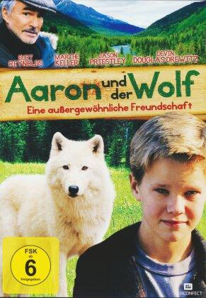 Aaron und der Wolf - Eine aussergewöhnliche Freundschaft