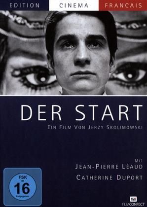 Der Start - Le départ (Edition Cinema Français) (1967)