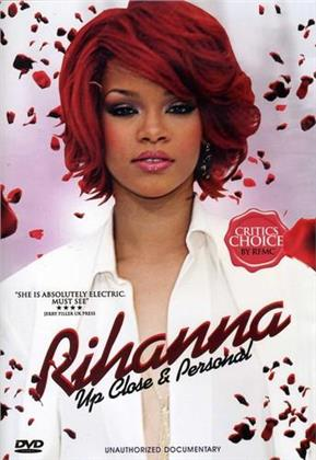 Rihanna - Up Close & Personal (Inofficial)