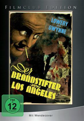 Der Brandstifter von Los Angeles (1949) (s/w, Limited Edition)