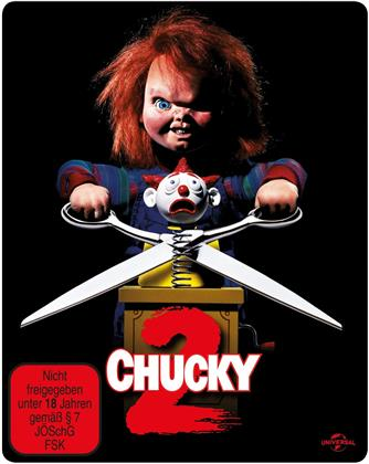 Chucky 2 (1990) (Steelbook)