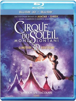 Cirque du Soleil - Mondi Lontani (2012)