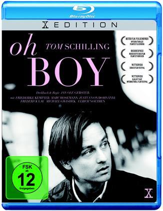 Oh Boy (2012) (s/w)