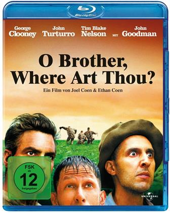 O Brother, Where Art Thou? (2000)