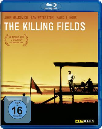 The killing fields (1984) (Arthaus)