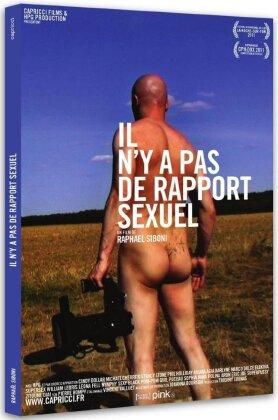 Il n'y a pas de rapport sexuel (2011)
