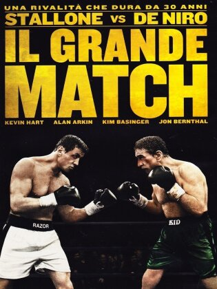 Il grande match (2013)