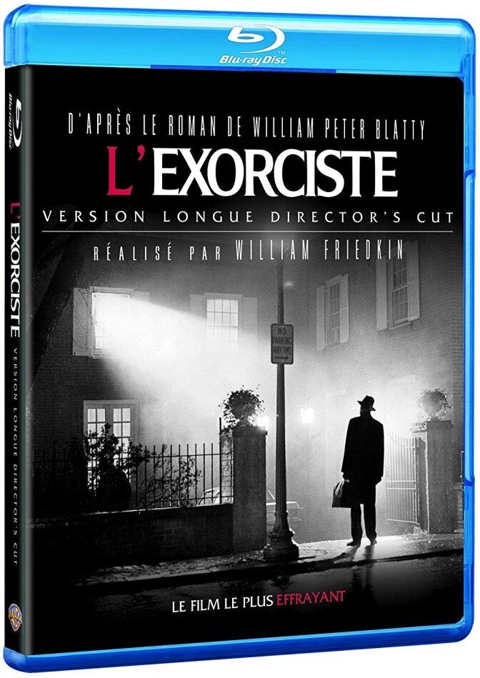 L'exorciste (1973) (Version lounge, Director's Cut)