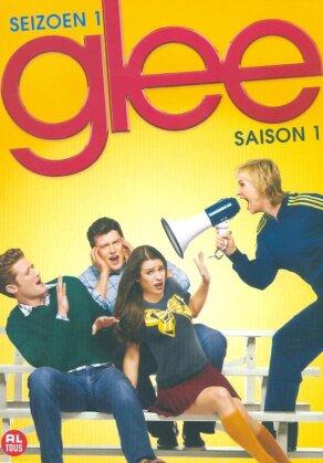 Glee - Saison 1 (7 DVDs)