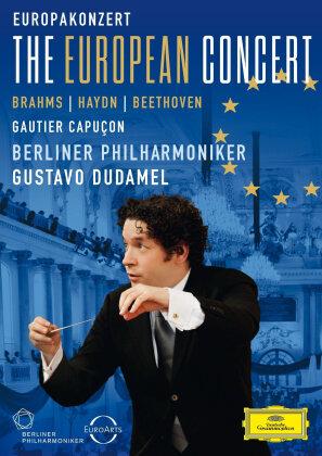 Berliner Philharmoniker, Gustavo Dudamel, … - European Concert 2012 from Vienna