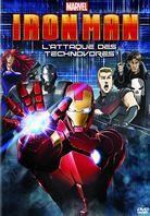 Iron Man - l'attaque des Technovores