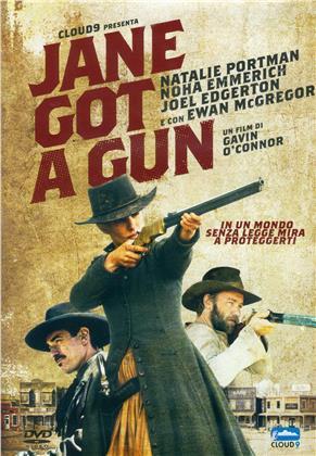 Jane Got A Gun (2014)