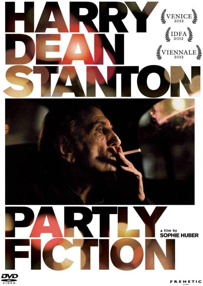 Harry Dean Stanton - Partly Fiction (2012)