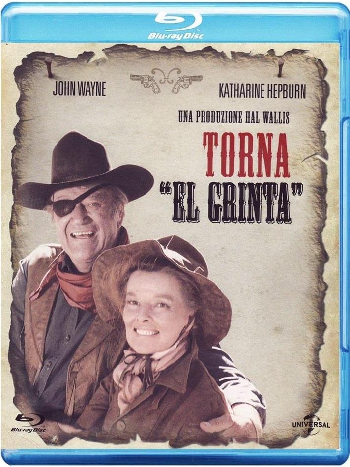 """Torna """"El Grinta"""" (1975)"""