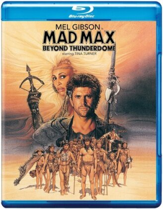 Mad Max 3 - Beyond Thunderdome (1985)