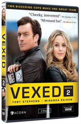 Vexed - Series 2 (2 DVD)