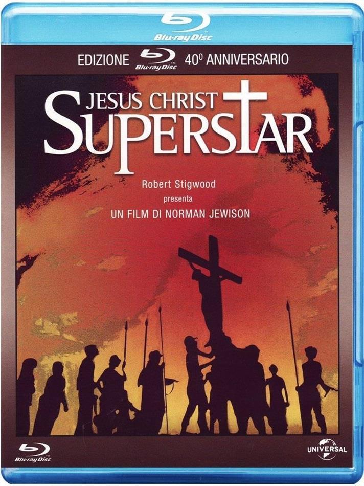 Jesus Christ Superstar (1973) (Edizione 40° Anniversario)